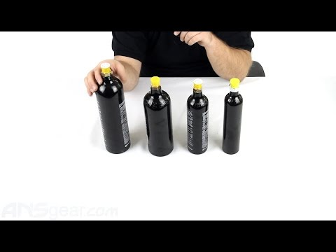 how to change co2 cartridge sodastream