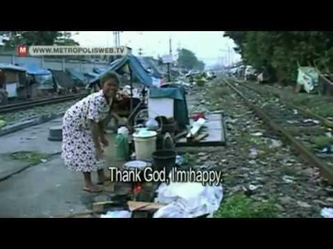 Visit Indonesia 2010 , Urban Slums People (Indonesia New Reform Are Best)