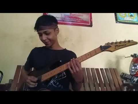 Dua kursi - Gitar Cover Goceng filho