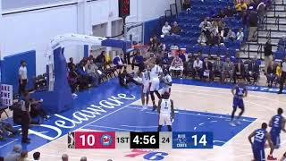 Justin Patton 2/7/19 Highlights 14 & 9 in just 15 minutes!!!