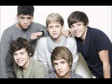Live While We're Young~ One Direction~ Lyrics