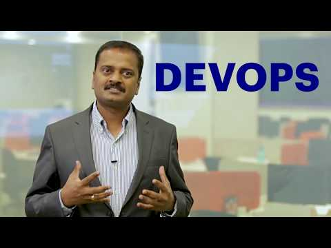 Muthu, MD, Accenture Operations on Hackforward