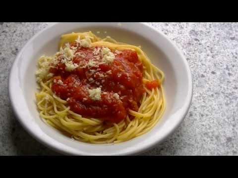 Gluten Free Pasta Sauce SimplyDelicious