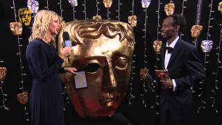Repeat youtube video Barkhad Abdi | Supporting Actor BAFTA Winner in 2014