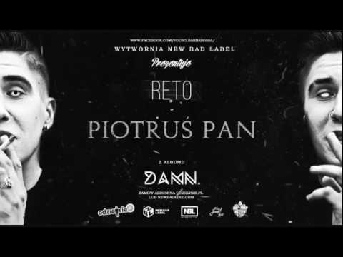 ReTo - Piotruś Pan - DAMN. (deep remix by YBM)