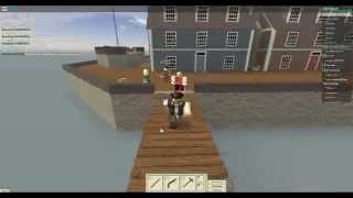 Roblox Lets Play l Tradelands l parte 1