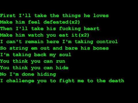 Johnny's Rebellion by Crown the Empire Lyrics