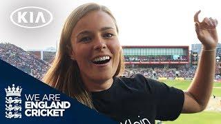 Best & Worst Room Mates | Kia Dugout Diaries with England Women | Episode 2