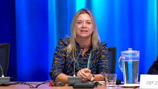 56th GEF Council Day 1 - CSO Session - June 10, 2019 AM Session - Part 3