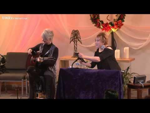 StoweGood Concert at Unity of Walnut Creek