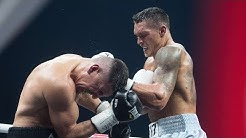 Oleksandr Usyk vs Marco Huck (BEST MOMENTS) FULL HD