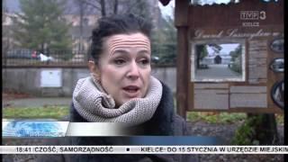 Ambicje i plany Muzeum Wsi Kieleckiej TVP3 Kielce