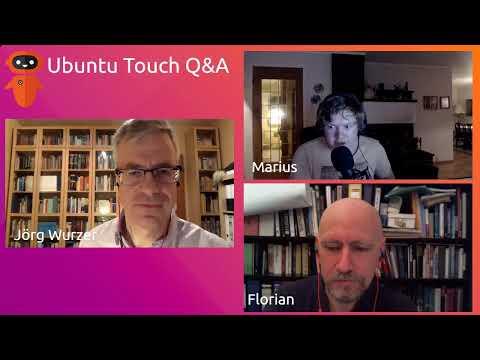 Ubuntu Touch Q&A 63