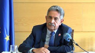 """Revilla pide que las CCAA recuperen su """"papel en ciertas competencias"""""""