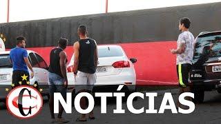 Notícias do Campinense | Itararé Esportes | 25/04/17