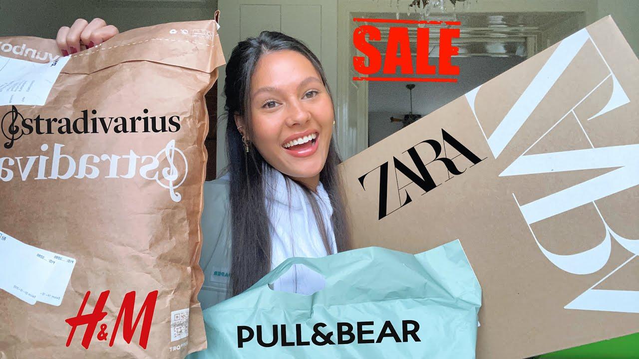 Download shoplog no. 4 ✮ 10+ sale-items van o.a. H&M, zara & stradivarius | Ella Suzanna