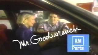 1990 TV Commercials New Orleans WDSU TV6