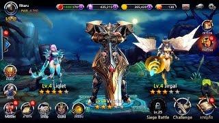 Game Keren Banyak Yang Lupa | ROTO RPG Android IOS Gameplay HD 60FPS