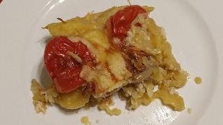 Видео рецепт блюда: запеканка из картофеля с рыбой