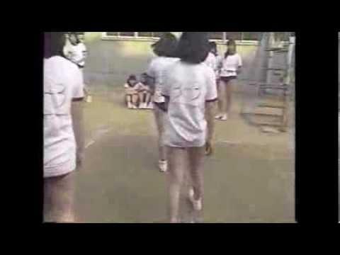 昭和の女子中学生 ブルマーだらけ