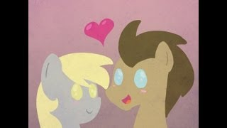 Repeat youtube video Doctor Whooves x Derpy Hooves Tribute