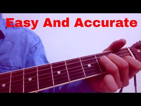 Roi Na(Ninja) Easiest Guitar Lesson-Latest Punjabi Sad Song