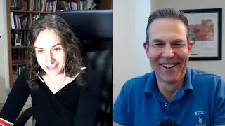 Inflammatory Bowel Disease with Dr. Ilana Gurevich: Rational Wellness Podcast 126