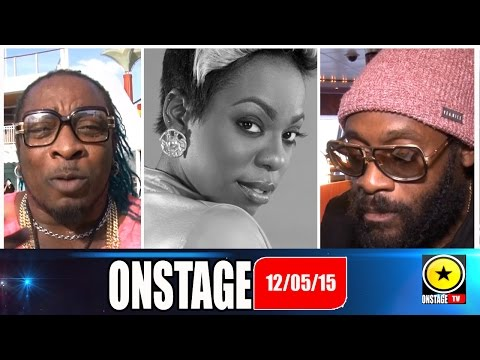 Onstage December 5 2015 (Full Show)