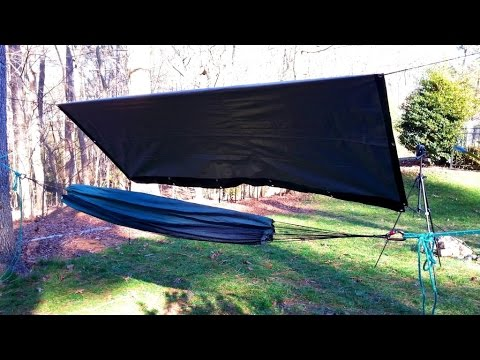 how to pack up campsite