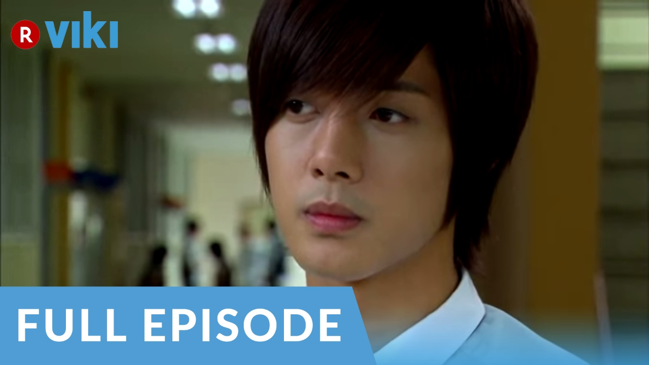 Playful Kiss Playful Kiss Full Episode 2 Official Hd With Subtitles Youtube
