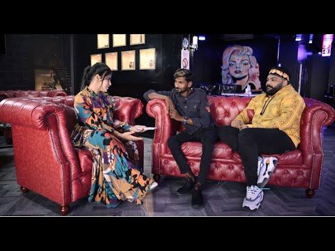 Episode 3- Gossip with Maria - Bhalu Rapper & Phoollu #bhalurapper #phoollu #gossip #youtubetrending