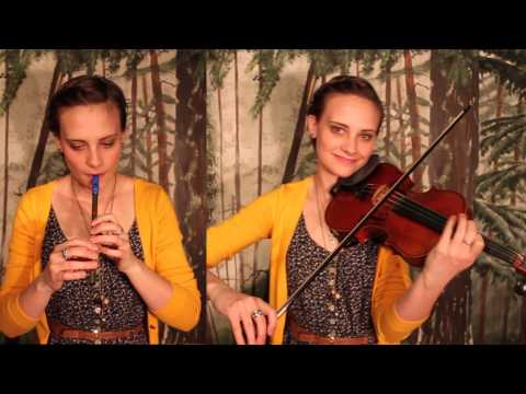 Original Celtic Music - Hideaway - Taryn Harbridge