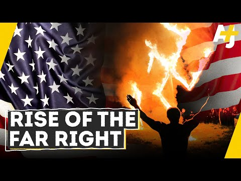 What's Fueling Far-Right Hate in America? | AJ+