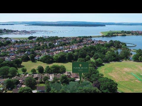 Fleur-de-Lis Poole: About the Development