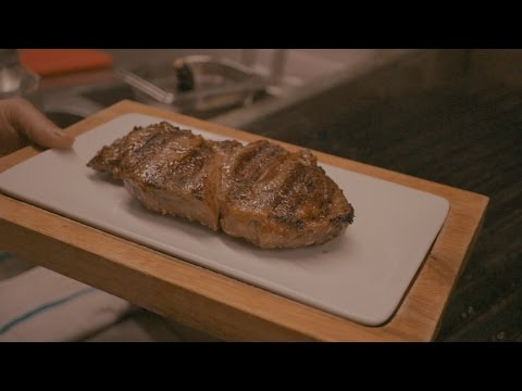 How the chefs at Gaucho Manchester cook some of the best steaks in town