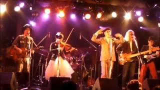 2016.12.05 下北沢GARDEN 葡萄畑 : 青木和義: Vocal & Mandolin etc. 本...