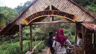 Seru-seruan di Ranggon Hills dan Curug Pangeran Bogor | TRAVELVLOG
