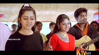 Parkatha podhu podhu song from (kaadhal azhivathillai)
