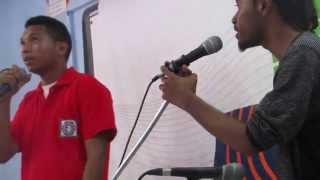 AlternatiVes - Fly High (at Paradise High School GBVA Program 2014)