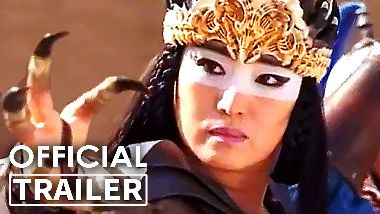 Mulan Trailer 2 Disney 2020 Youtube