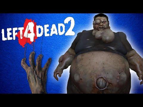 BATH HOUSE SURVIVAL (Left 4 Dead 2 Zombies)(L4D2)