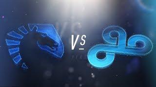 Video TL vs. C9 Week 9 Day 2 Tiebreaker Highlights (Spring 2018) download MP3, 3GP, MP4, WEBM, AVI, FLV Juni 2018