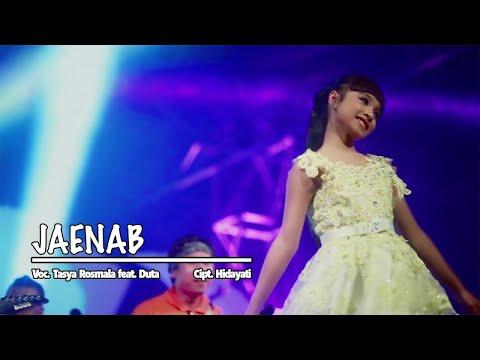Tasya Rosmala Ft. Duta - Jaenab (Official Music Video)