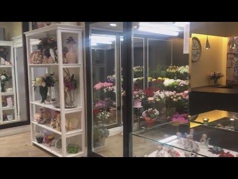 ...Заказ Букетов и Доставка...Салон Цветов ФлориНель - Уфа, Казань.