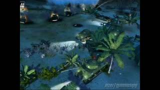 Codename: Panzers, Phase Two PC Games Trailer - New