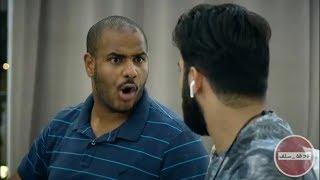 جاب العيد وسجل هدف عكسي وشوف وش سوا فيه 😂😂