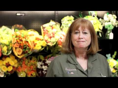 SHOP 'n SAVER - Nancy in the Floral Department