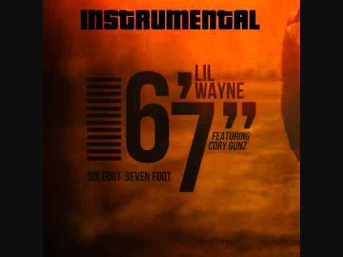 """Lil Wayne- 6'7"""" Instrumental (Loop)"""