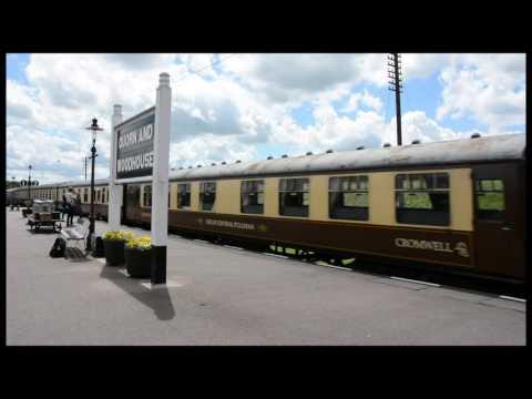 Doppler train