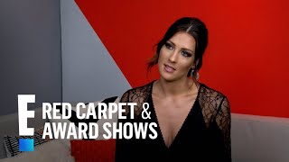 Becca Kufrin Addresses Suitor's Instagram Controversy | E! Red Carpet & Award Shows